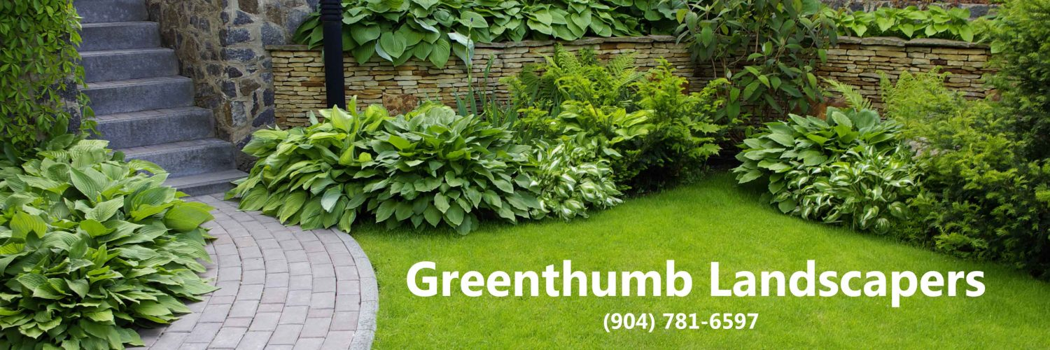 Greenthumb Landscapers